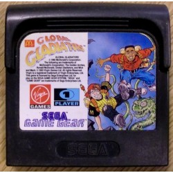 Game Gear: Global Gladiators