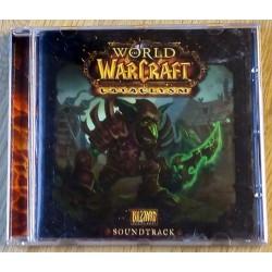 World of WarCraft: Cataclysm - Soundtrack (CD)