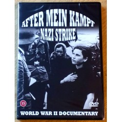 Verden i krig: After Mein Kampf / Nazi Strike (DVD)