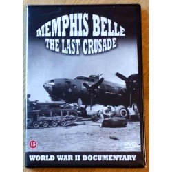 Verden i krig: Memphis Belle - The Last Crusade (DVD)
