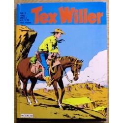 Tex Willer: 1982 - Nr. 2