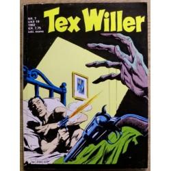 Tex Willer: 1982 - Nr. 7