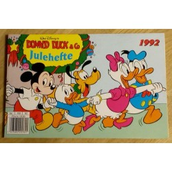 Donald Duck & Co: Julehefte 1992