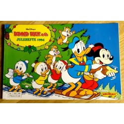Donald Duck & Co: Julehefte 1994