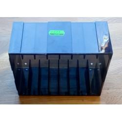 Add'n Stac Audio Cassette Storage Module -