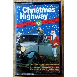 Christmas Highway (kassett)