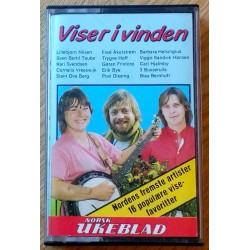 Viser i vinden - Norsk Ukeblad (kassett)