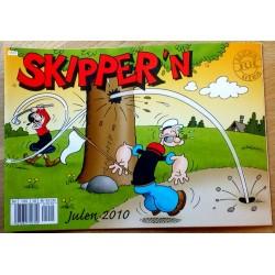 Skipper'n: Julen 2010 - Julehefte