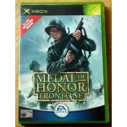 Xbox: Medal of Honor - Frontline (EA Games)