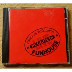Marius Müllers Funhouse - Plugged (CD)