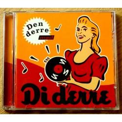 Den derre med Di derre (CD)