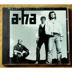 a-ha: East of the Sun, West of the Moon (CD)