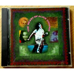 The Beast of Alice Cooper (CD)