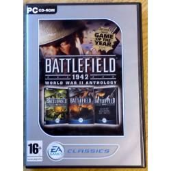Battlefield 1942: World War II Anthology (EA Games Classics)
