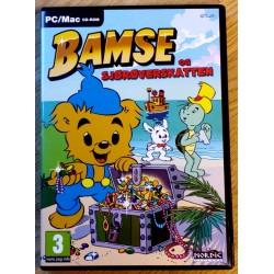 Bamse og Sjørøverskatten (Prelusion Games)