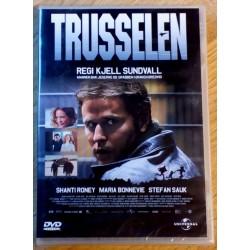 Trusselen (DVD)N