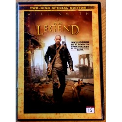 I Am Legend: Two Disc Special Edition (DVD)
