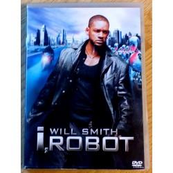 i, Robot: 2 Disc Collector's Edition (DVD)