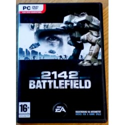 Battlefield 2142 (EA Games)