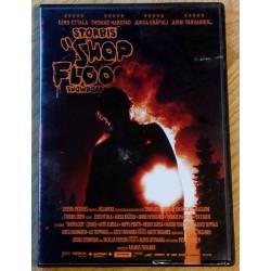 Storbis Shopfloor Snowboard Movie 2008 (DVD)