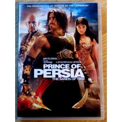 Prince of Persia - The Sands of Time (DVD)