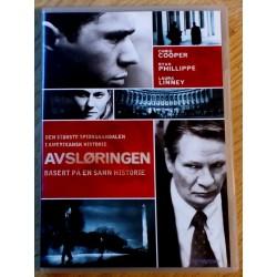 Avsløringen (DVD)
