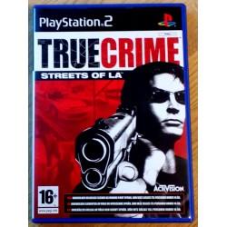 True Crime - Streets of LA (Activision)