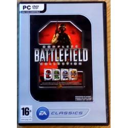 Battlefield 2: Complete Collection (EA Classics)