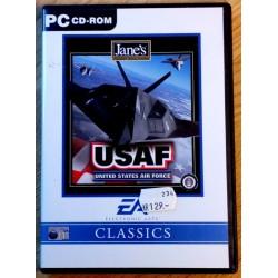USAF - Jane's Combat Simulations (EA Classics)