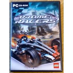 Drome Racers (LEGO)