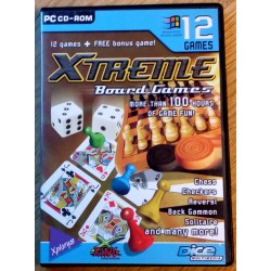 Xtreme Board Games (Dice)