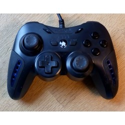 Playstation 3: PowerA Air Flo Joypad