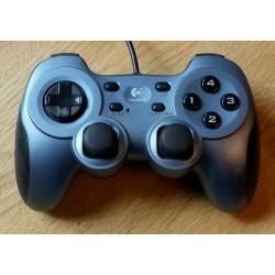 Logitech RumblePad 2 - USB