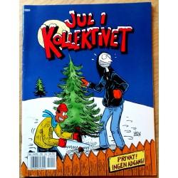 Jul i Kollektivet - 2002