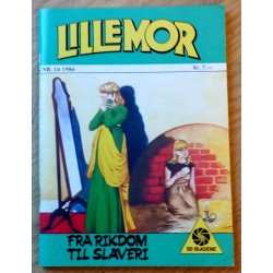 Lillemor: 1986 - Nr. 16 - Fra rikdom til slaveri
