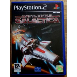 Battlestar Galactica (Universal Interactive)