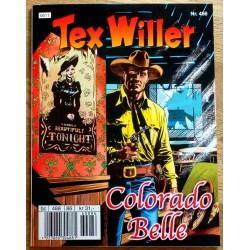Tex Willer: Nr. 486 - Colorado Belle
