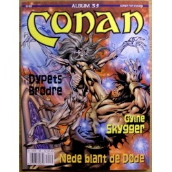 Conan: Album Nr. 35