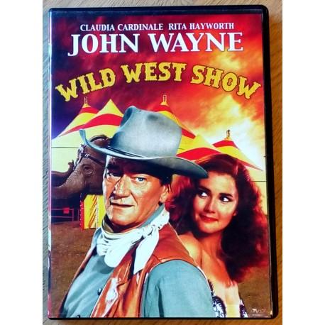 Wild West Show (DVD)