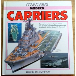 Combat Arms - Modern Carriers