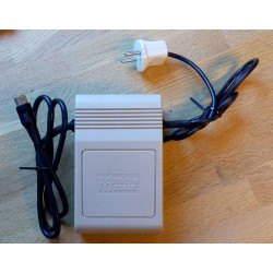 Commodore 64: Micro Mate Power Supply Unit - Strømforsyning