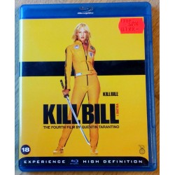 Kill Bill Vol. 1 (Blu-ray)