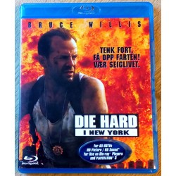 Die Hard i New York (Blu-ray)