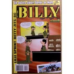 Billy: 2008 - Nr. 2