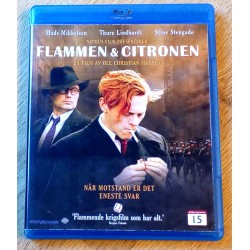 Flammen & Citronen (Blu-ray)