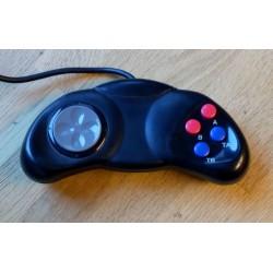 Joypad: Eldre PC joypad - Gameport