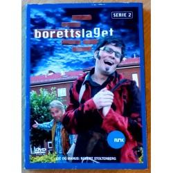 Borettslaget: Serie 2 (DVD)