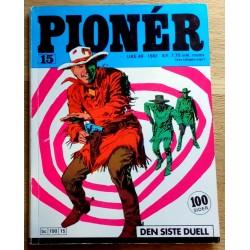 Pioner:1982 - Nr. 15 - Den siste duell