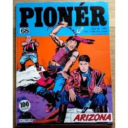 Pioner: 1987 - Nr. 68 - Arizona