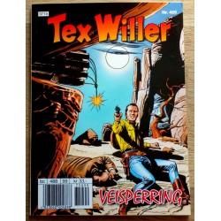 Tex Willer: Nr. 499 - Veisperring